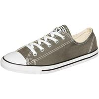 Converse Chuck Taylor All Star Dainty Ox dark grey/ white, 40