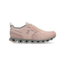 ON Laufschuhe/Sneaker Damen Cloud Waterproof Rose / Lunar - 38,5