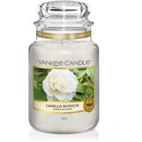 Yankee Candle Camellia Blossom Duftkerze 623 g