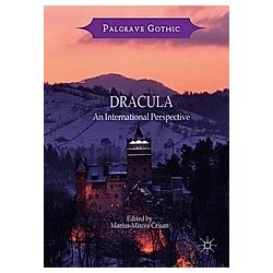Dracula - Buch