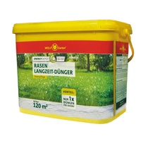 WOLF-Garten Energy Depot Rasen Langzeit-Dünger 6,4 kg