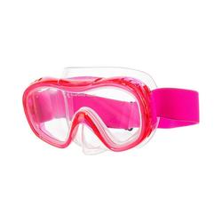 Tecno Pro Taucherbrille Kinder-Tauch-Maske M5 C
