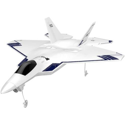 Hubsan F22 RC Jetmodell RtF 310mm