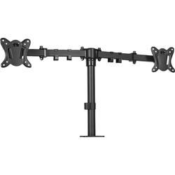 Speedlink Speedlink VESYON Dual Monitorarm Monitor-Halterung