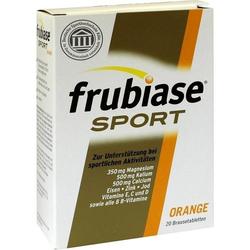 frubiase Sport