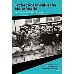 Tschechoslowakische Neue Welle - Buch