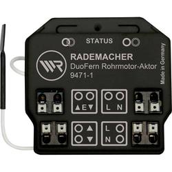 35140662 DuoFern 9471-1 Rademacher DuoFern 1-Kanal Funk Rollladenaktor Unterputz