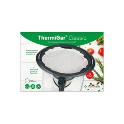 Wundermix Backpapier ThermiGar® Classic - Dampfgarpapier für Varoma, TM6, TM5 und TM31