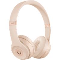 Beats by Dr. Dre Solo3 Wireless gold matt