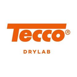 TECCO M225 Matt Drylab Papier 225g/m² 10,2cmx60,5m 4 Rollen