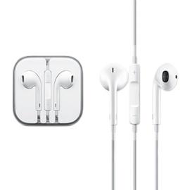 Apple EarPods mit Fernbedienung und Mikrofon