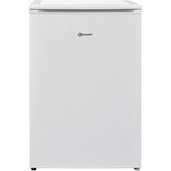 BAUKNECHT Kühlschrank KR 195, 83,8 cm hoch, 54 cm breit