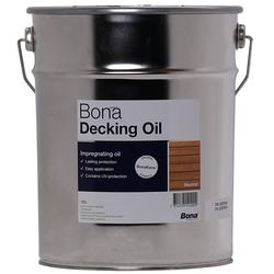 Bona Decking Oil 10 Liter Neutral Terrassenöl