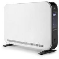 Klarstein Baltrum Elektroheizung Konvektor 2000 W Standgerät