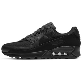 Nike Women's Air Max 90 black/black/white/black 42,5