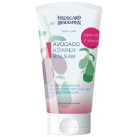 Hildegard Braukmann Body Care Avocado Körper Balsam 150 ml Special Edition
