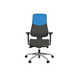 hjh OFFICE Drehstuhl hjh OFFICE Profi Bürostuhl PRO-TEC 600