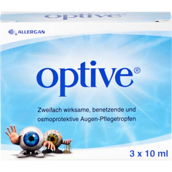 OPTIVE Augentropfen 30 ml
