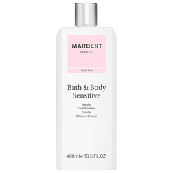 Marbert Bath & Body Sensitive Duschgel 400ml