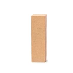 VBS Deko-Buchstaben Papp-Buchstabe, 17,5 cm hoch 5.5 cm x 17.5 cm x 5.5 cm