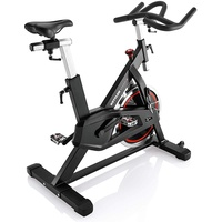 Kettler Indoor Bike Speed 5 schwarz