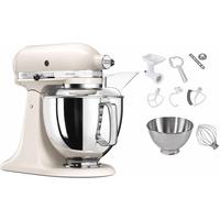 KITCHENAID KitchenAid Küchenmaschine 5KSM175PSELT Artisan weiß