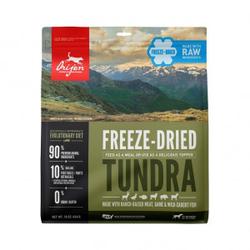 Orijen Freeze-Dried Tundra Hundefutter 454 Gramm