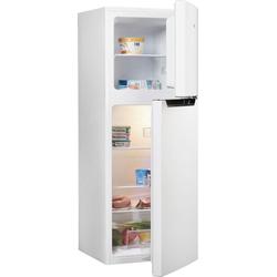 Amica Top Freezer DT 372 100 W, 128 cm hoch, 47 cm breit