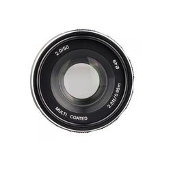 Meike 50mm 2.0 Objektiv