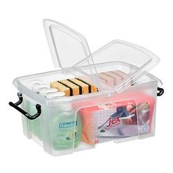 cep Aufbewahrungsbox 12,0 l transparent 40,0 x 29,5 x 18,3 cm