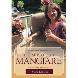 Tempo Di Mangiare als Taschenbuch von Maria Dinota