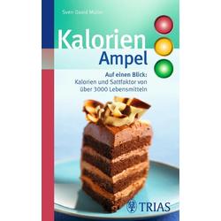 Kalorien-Ampel