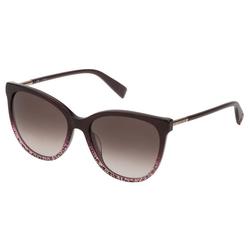Furla Sonnenbrille SFU232 braun
