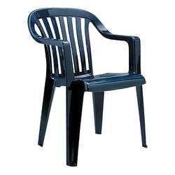 BEST Gartenstuhl Memphis blau