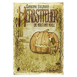 Herbstfeuer. Fabienne Siegmund  - Buch