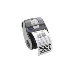 Alpha-3R - Mobiler Beleg- und Etikettendrucker, 203dpi, Druckbreite 72mm, USB + MFi Bluetooth
