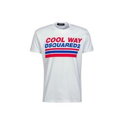 Dsquared2 T-Shirt Cool Way XXL