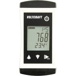 VOLTCRAFT LWT-100 Leitfähigkeits-Messgerät Leitfähigkeit, Salinität, Gelöste Teilchen (TDS)