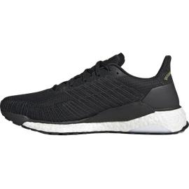 adidas Solarboost 19 M core black/cloud white/signal green 42 2/3