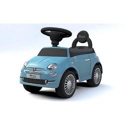 Rutschauto Fiat 500 blau