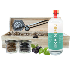 KeinGin & Botanical Box