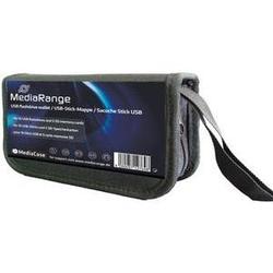 Tasche für USB-Sticks und SD-Karten