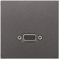 Jung MAAL1102AN Multimediaanschlusssystem