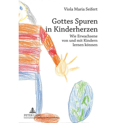 Gottes Spuren in Kinderherzen: eBook von Viola Maria Seifert