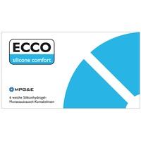 MPG & E ECCO silicone comfort 6 St. / 8.60 BC / 14.20 DIA / -7.00 DPT