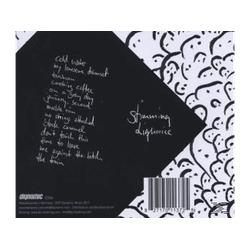 Stimming - Liquorice (CD)