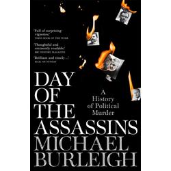 Day of the Assassins: eBook von Michael Burleigh