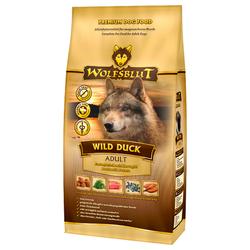 Wolfsblut Wild Duck Hundefutter, 15 kg