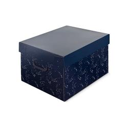 Weihnachtsdeko-Ordnungsbox