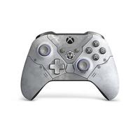 Microsoft Xbox Wireless Controller Gears 5 Limited Edition grau